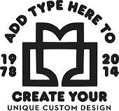 istock Book Design Format 1328138832