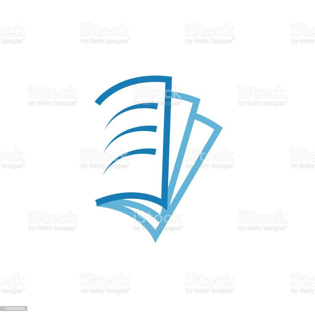 Template Vecteur De Livre Graphisme Vecteurs Libres De