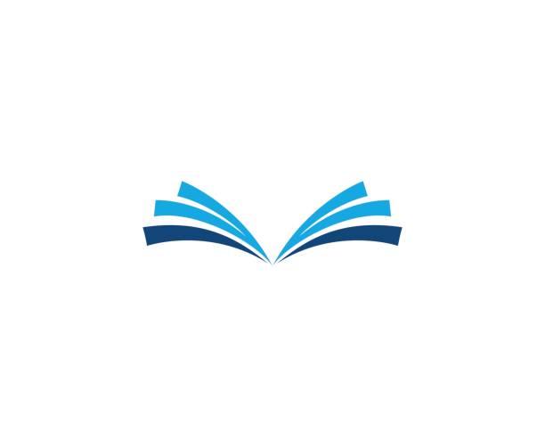 Buch-Symbol  – Vektorgrafik