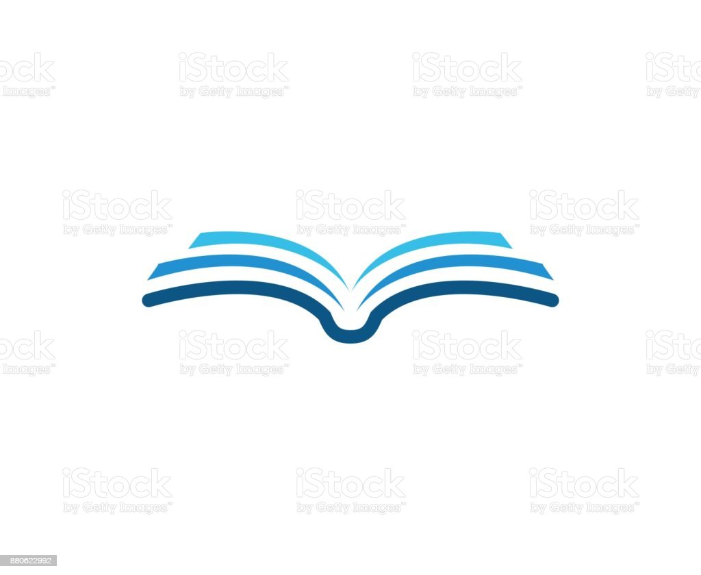 royalty free open book clip art vector images