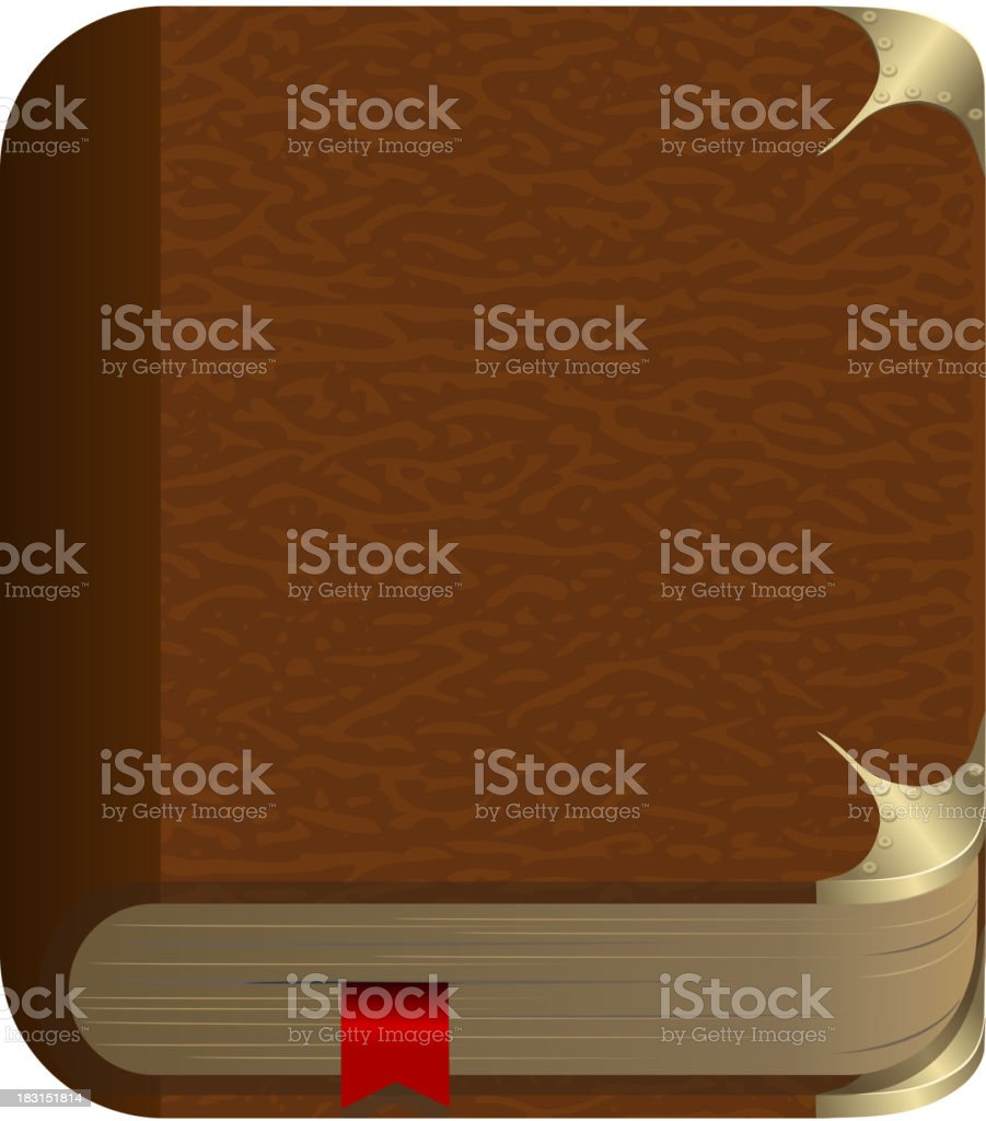 book icon vector royalty-free book icon vector stock vector art & more images of advertisement