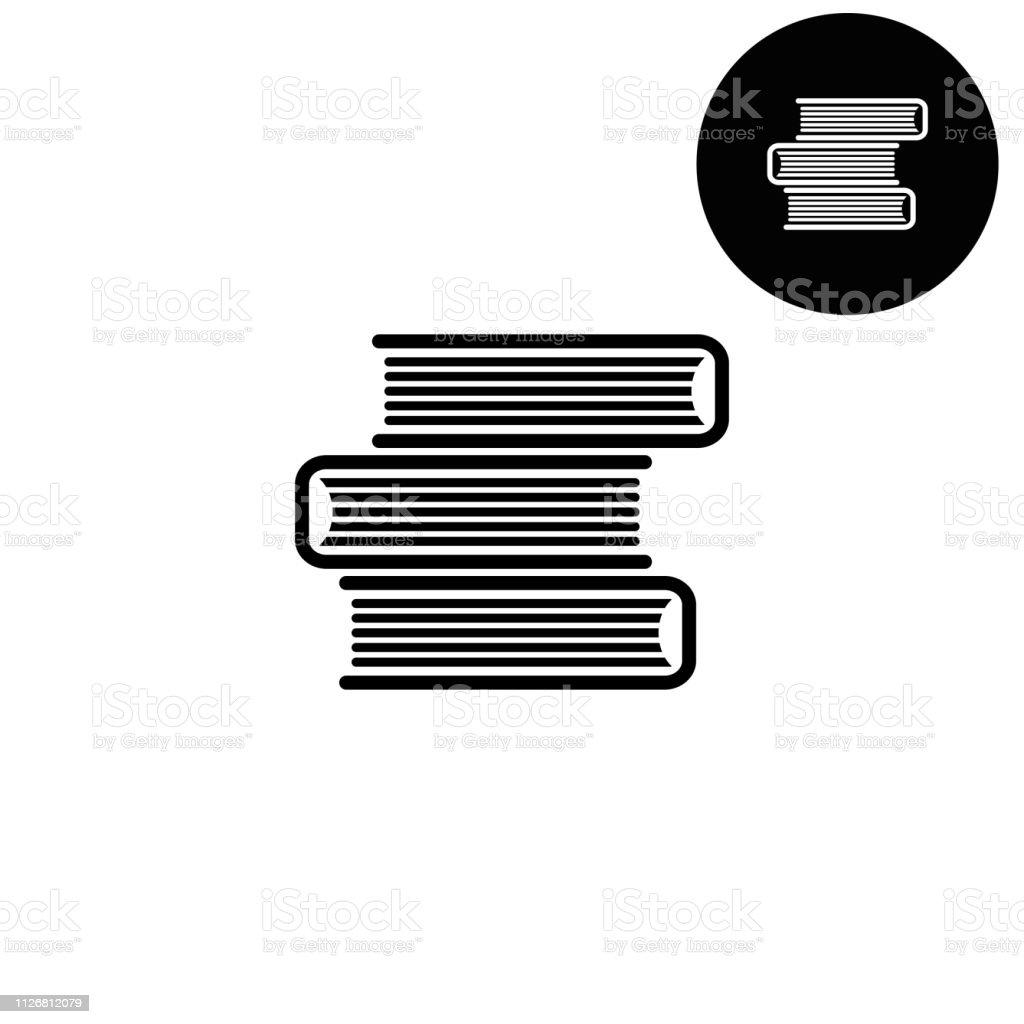 Livre Blanc Vecteur Icone Vecteurs Libres De Droits Et Plus