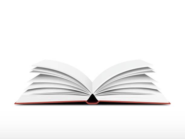 Buchen von Vektor – Vektorgrafik