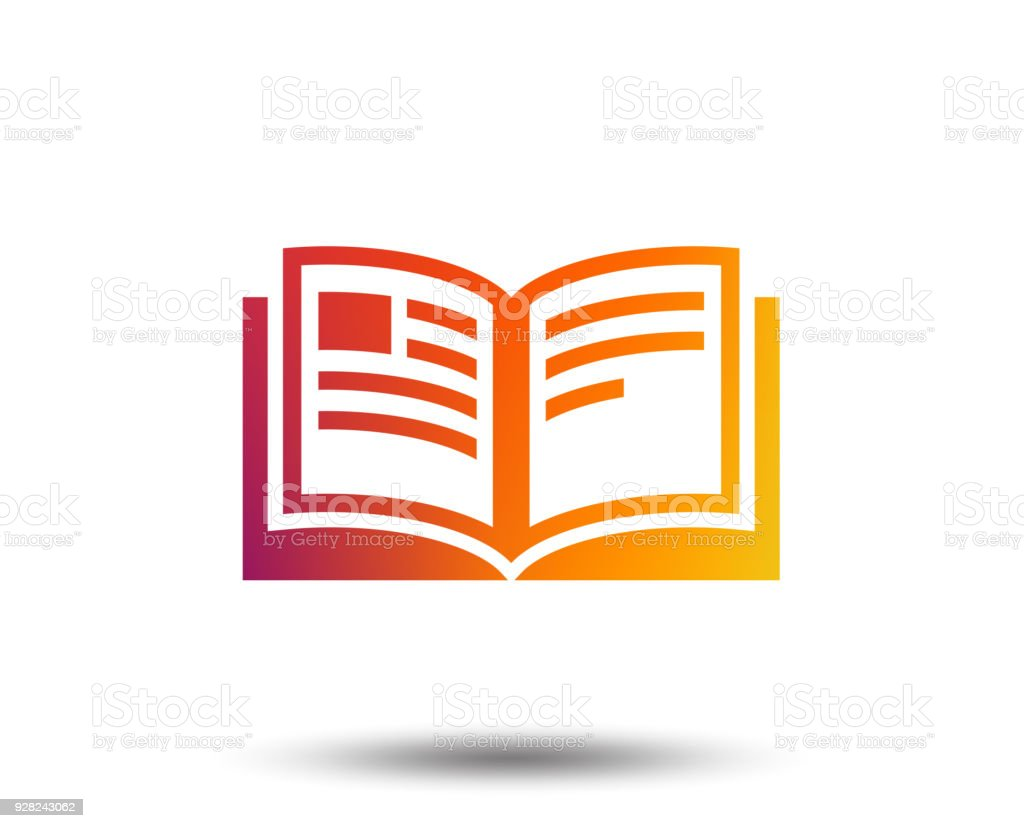 book sign icon open book symbol stock vector art more images of rh istockphoto com  open book graphic vector