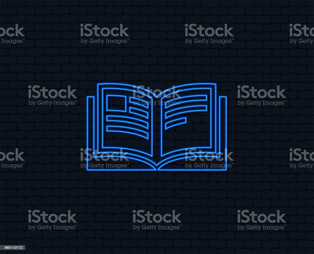 Book sign icon. Open book symbol. book sign icon open book symbol - stockowe grafiki wektorowe i więcej obrazów aplikacja mobilna royalty-free