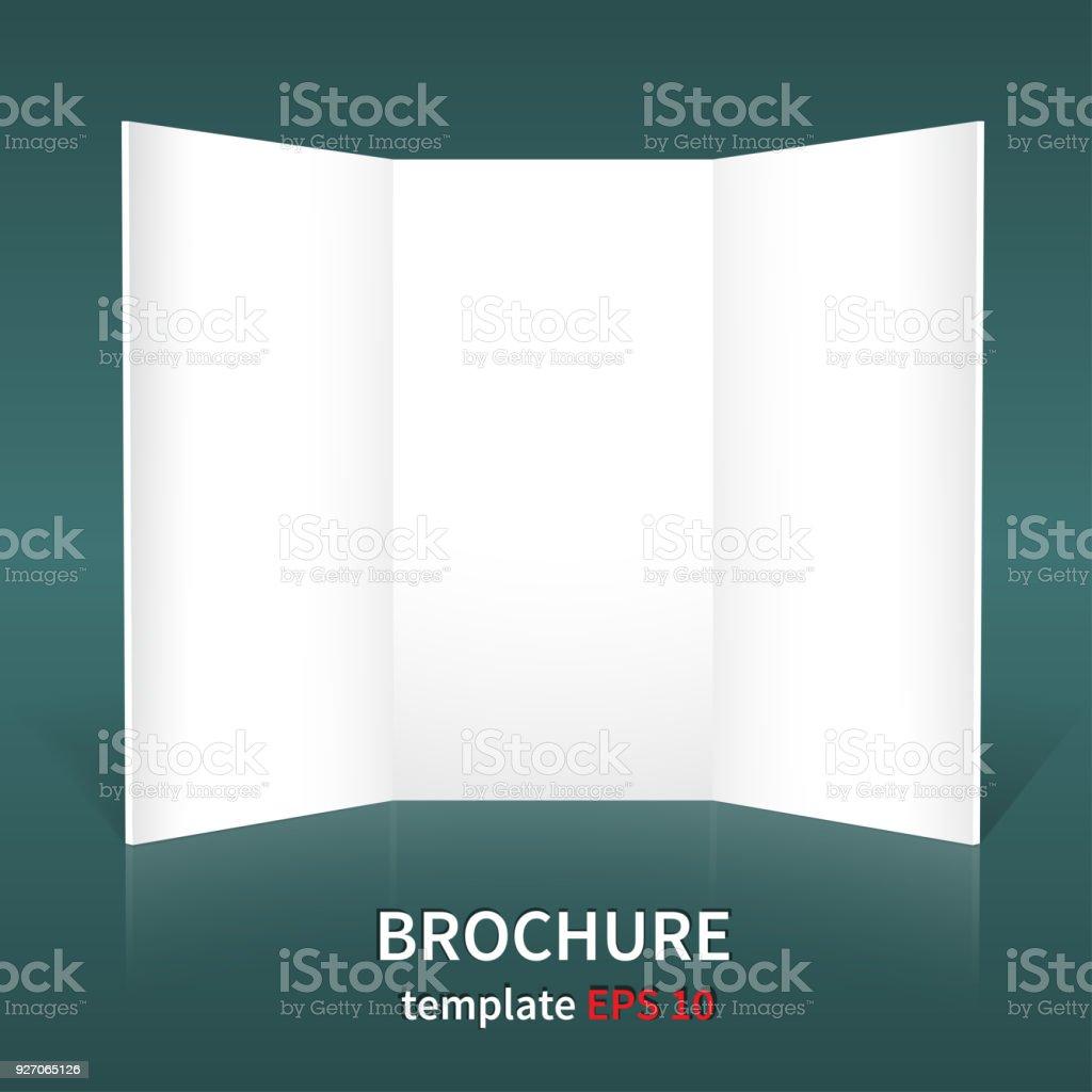 Buchvorlagen Stock Vektor Art und mehr Bilder von Brief 927065126 ...