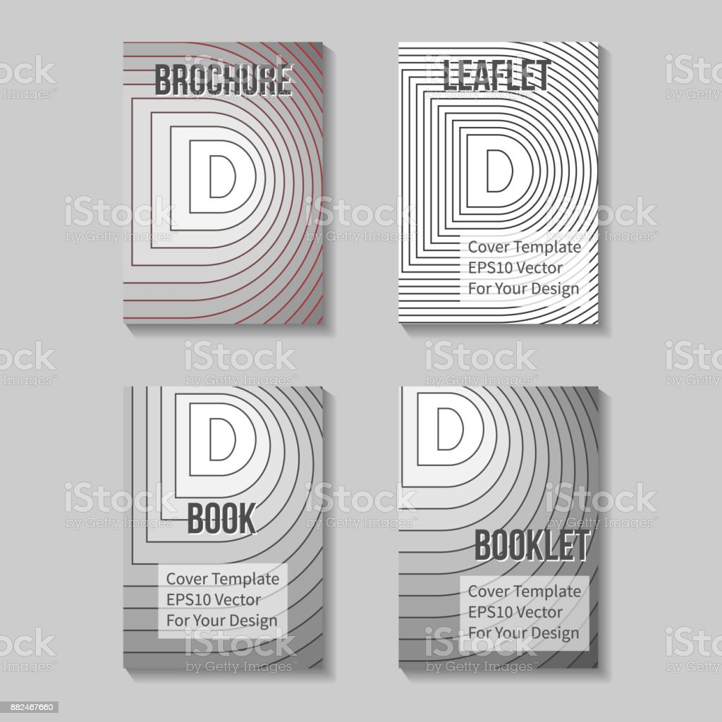 Book title page template business report cover stock vector art book title page template business report cover royalty free book title page template business friedricerecipe Choice Image
