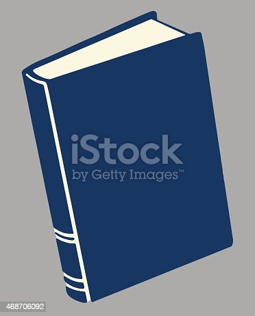 istock Book 468706092