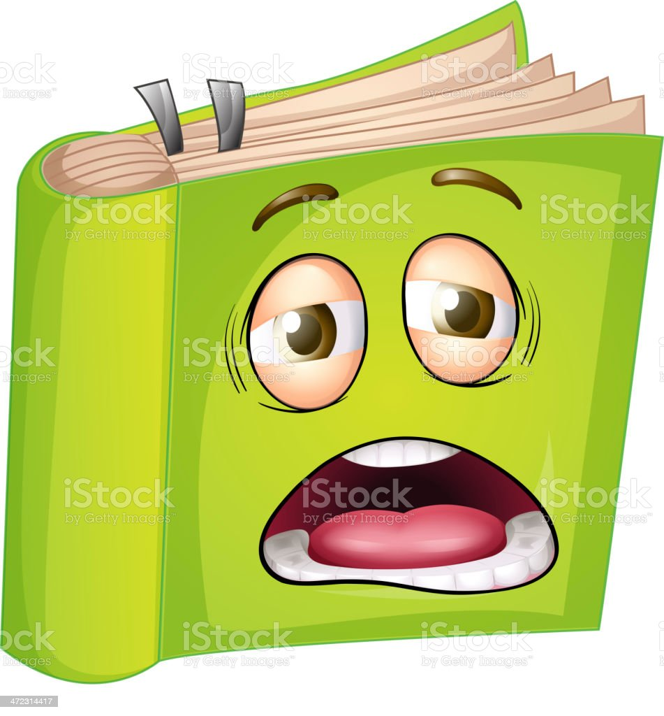 Book royalty-free book stock vector art & more images of book