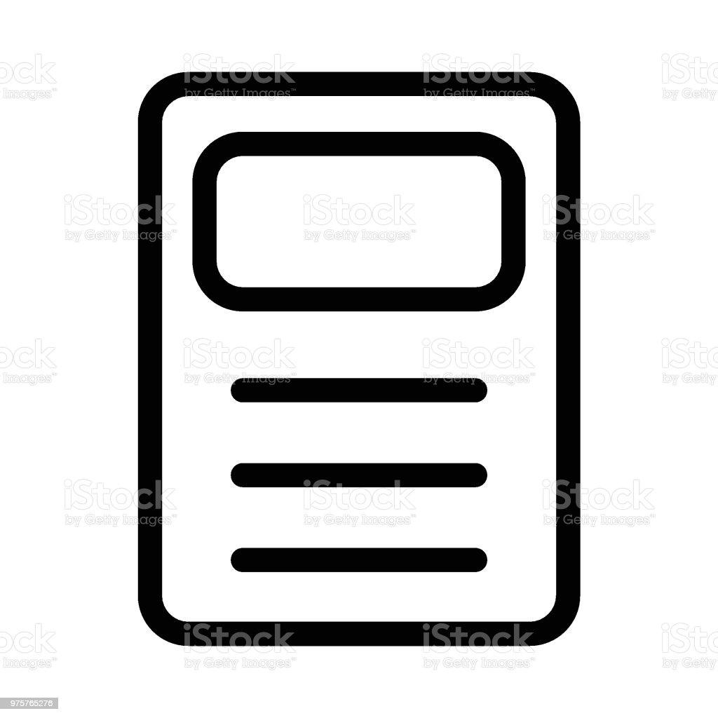 Buchen Sie  - Lizenzfrei Abstrakt Vektorgrafik