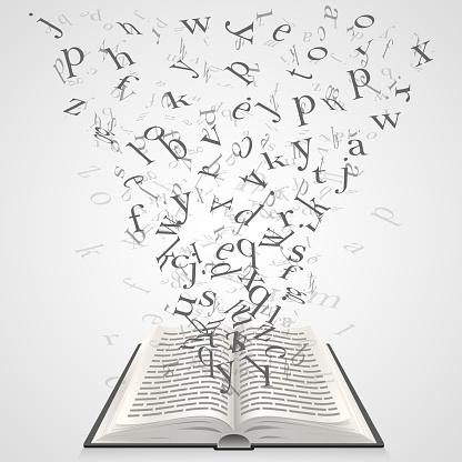 예약 플라잉 편지들이 0명에 대한 스톡 벡터 아트 및 기타 이미지