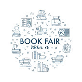 Bookfair design