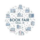 Bookfair design