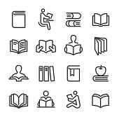 Books, Reading, Learning,