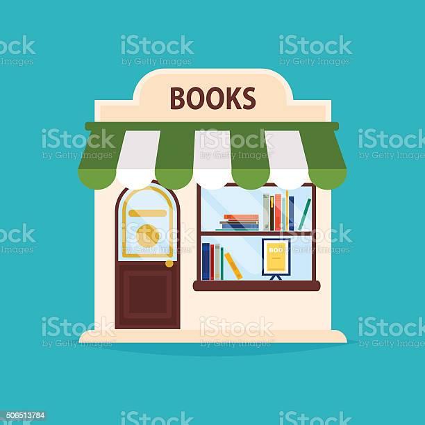 Books shop facade vector illustration of books shop building i vector id506513784?b=1&k=6&m=506513784&s=612x612&h=3hsdgpduxkz nfoitk38be 540x ueahbtikfpblsqi=
