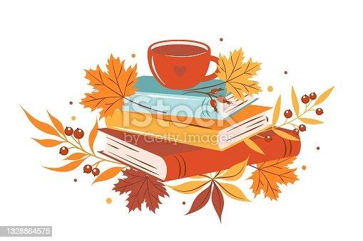 istock books 1328864575