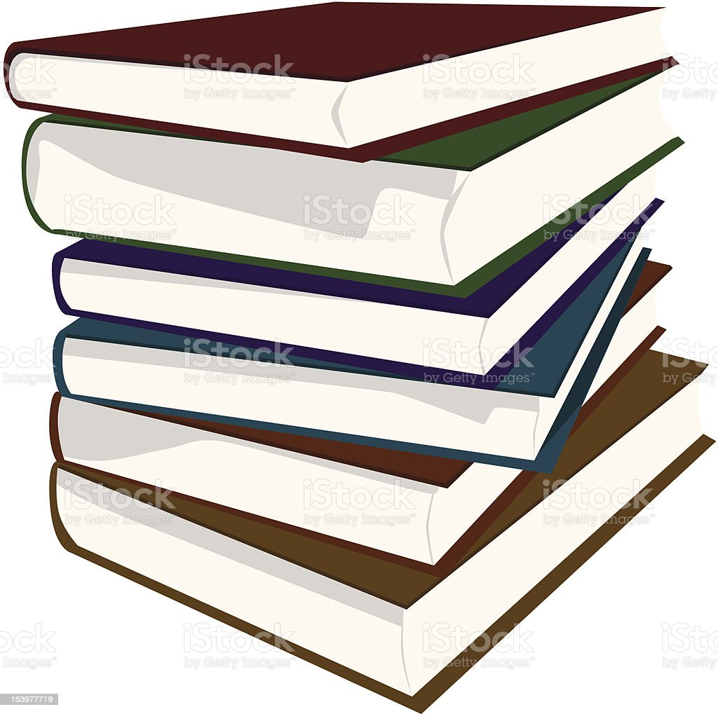 Books royalty-free books stock vector art & more images of book