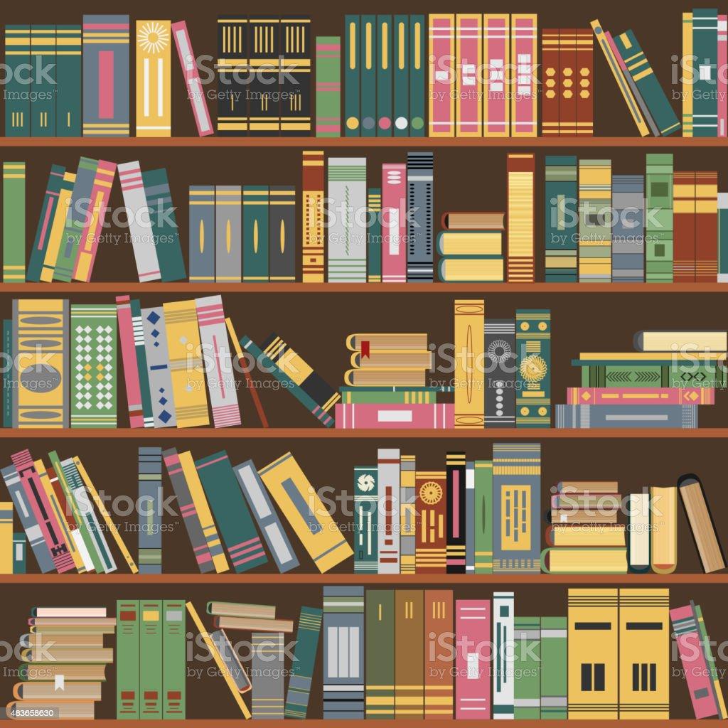 rayonnage de livre livres biblioth que illustration cliparts vectoriels et plus d 39 images de. Black Bedroom Furniture Sets. Home Design Ideas