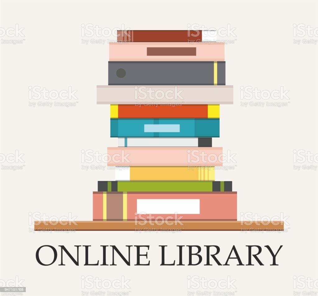 Bibliotheque Avec Des Livres A Fond Blanc Bibliotheque En
