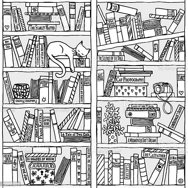 Bookshelf with sleeping cat vector id499880596?b=1&k=6&m=499880596&s=612x612&h=6g svkyx9 m6g caqyuuzz iu7kbhpnbpus9v1bchuw=