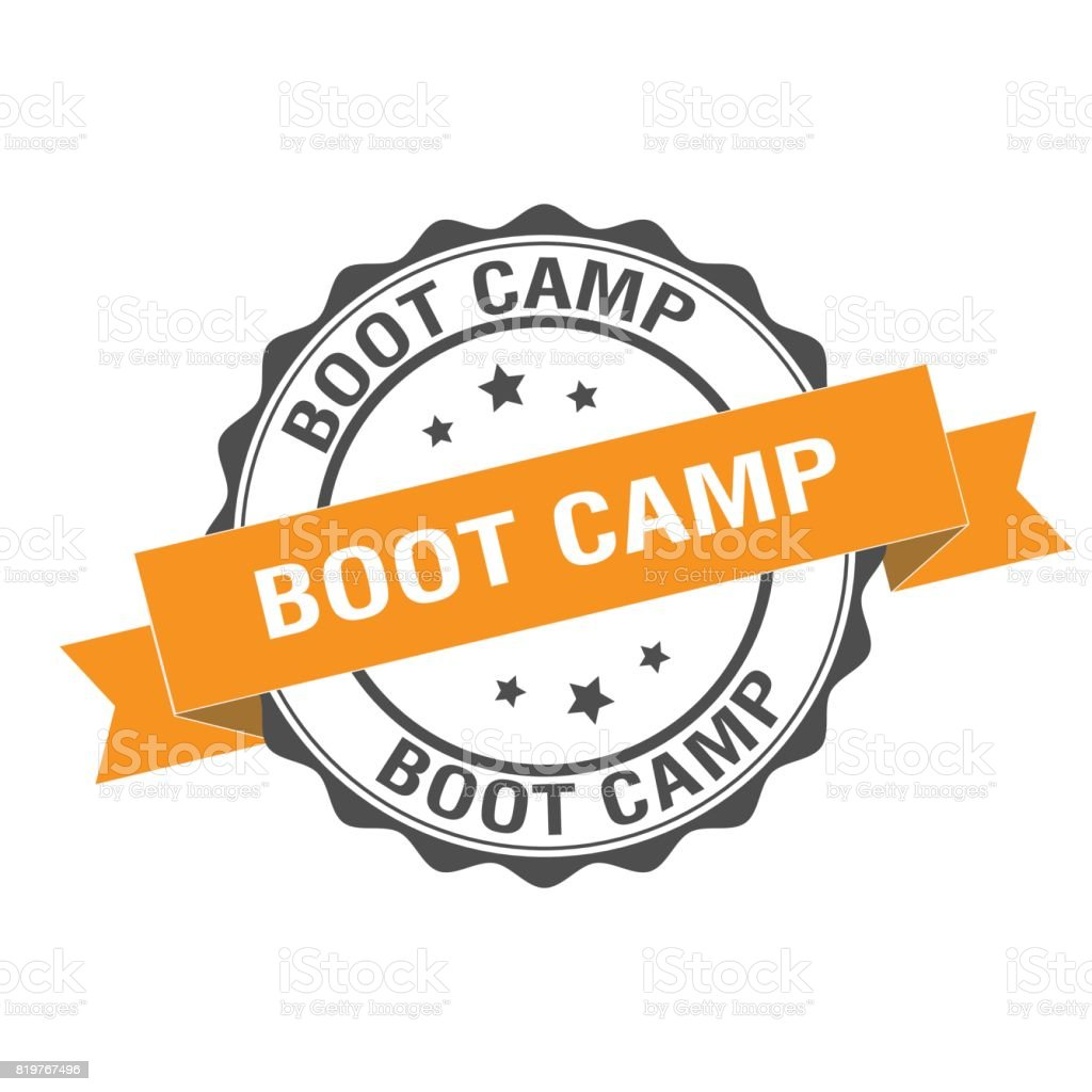 royalty free boot camp clip art vector images illustrations istock rh istockphoto com  bible boot camp clip art