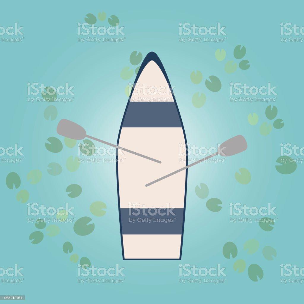 Stiefel aquatic bacterium Lizenzfreies stiefel aquatic bacterium stock vektor art und mehr bilder von aktivitäten und sport