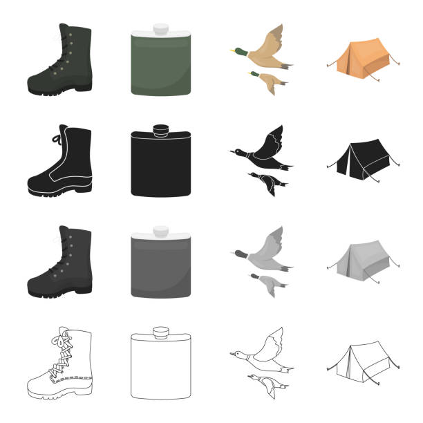 Royalty Free Overnight Clip Art, Vector Images ...