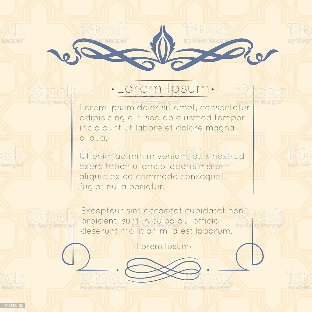 Border designs for greeting cards template design for invitation border designs for greeting cards template design for invitation labels poem royalty m4hsunfo