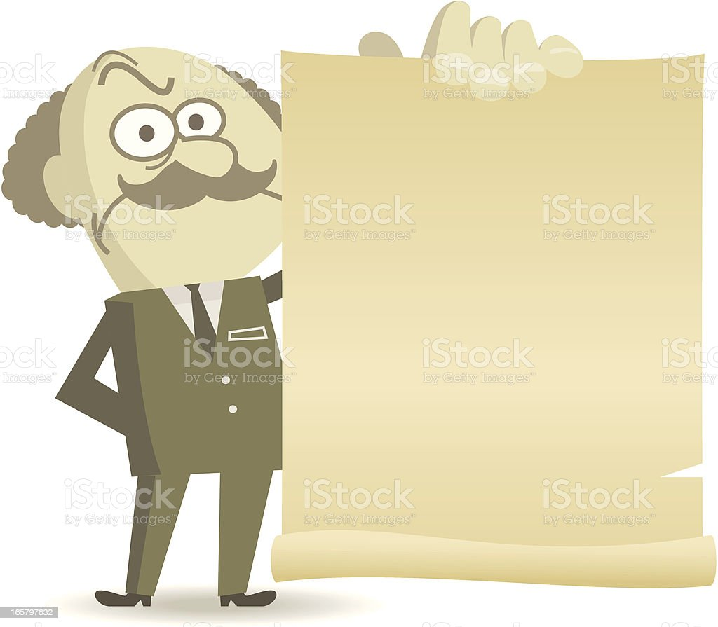 Bossy boss showing rules royalty-free bossy boss showing rules stock vector art & more images of adult