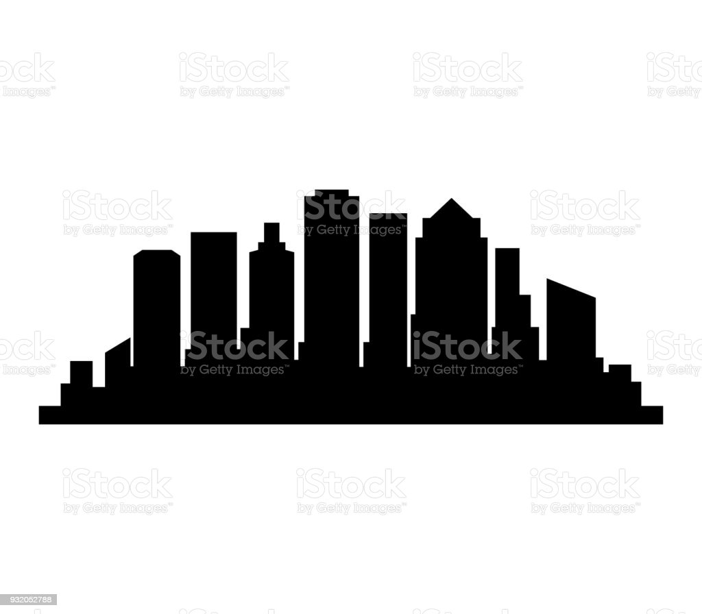 boston skyline stock vector art more images of architecture rh istockphoto com  boston skyline outline vector