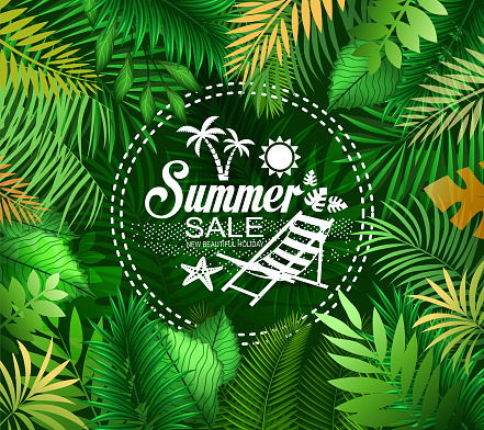 botanic summer season