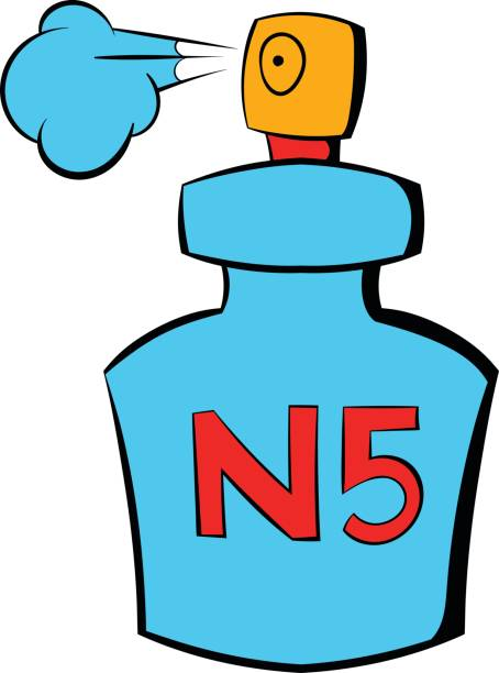 5e1861c0790d Top 60 Chanel No 5 Clip Art, Vector Graphics and Illustrations - iStock