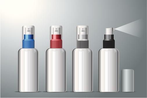 bottle pump