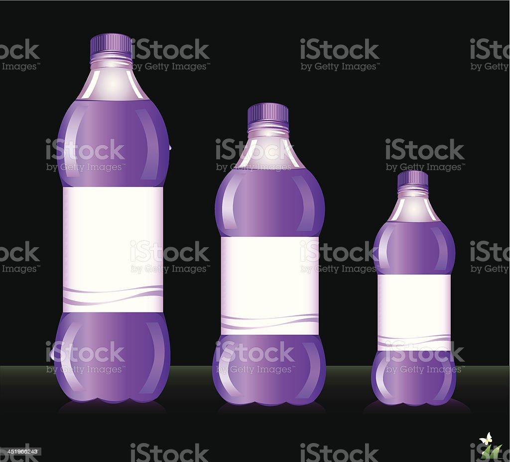 Bottles for juice. Vector illustration royalty-free bottles for juice vector illustration stock vector art & more images of bottle