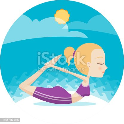 istock Bow Position 165797760