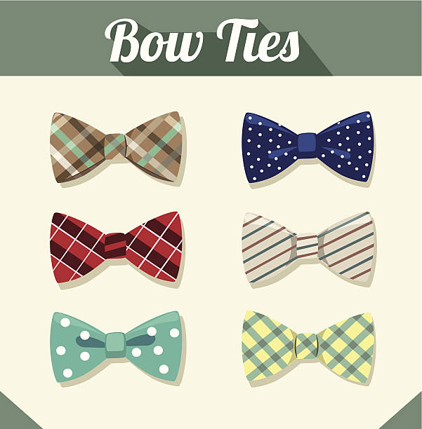 how to make a clip on bow tie