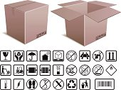 Box and Handling Instructions