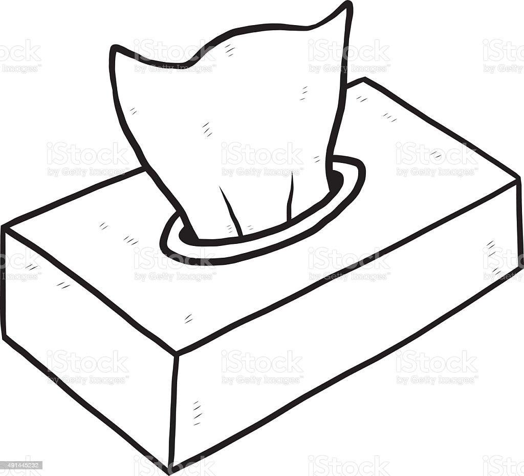 Pildiotsingu tissuepaper tulemus
