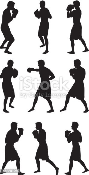 Boxer shadow boxinghttp://www.twodozendesign.info/i/1.png