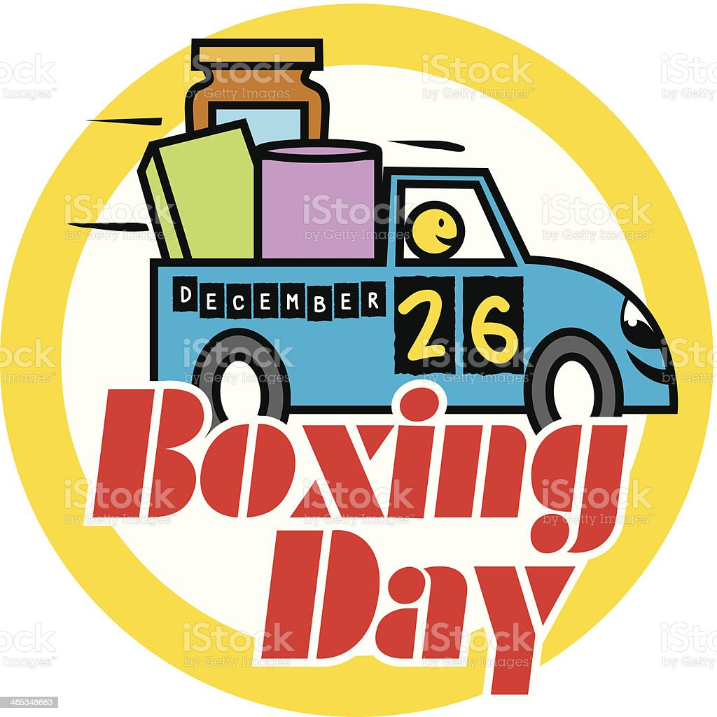 Boxing Day Heading C royalty-free boxing day heading c stock vector art & more images of australia