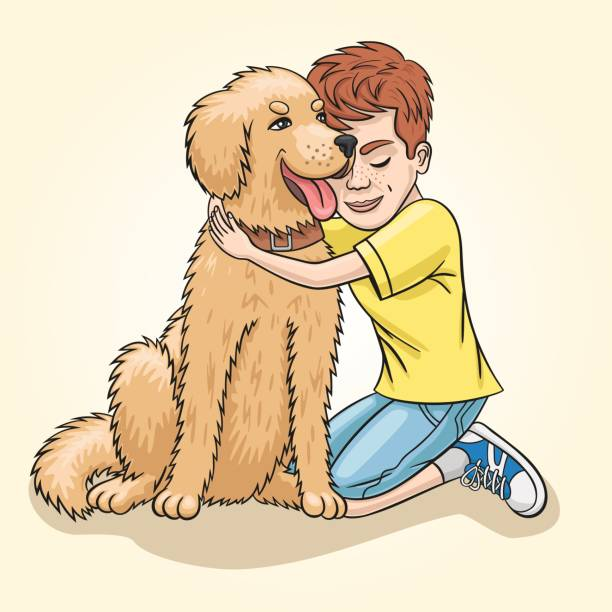 Cartoon Of Dogs Having Sex Illustrations, Royalty-Free