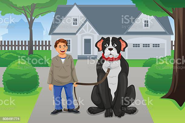 Boy and his big dog vector id505491774?b=1&k=6&m=505491774&s=612x612&h=sypdouofosrpy so9z98hghwqlz0s21rjz3vzjqrghw=