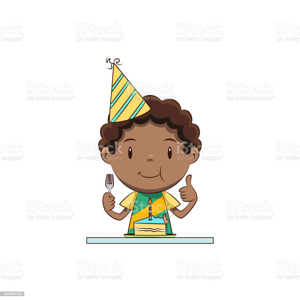 royalty free african american happy birthday clip art clip art rh istockphoto com free african american clipart religious free african american clipart wallpaper