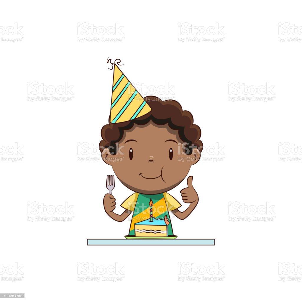 royalty free african american happy birthday clip art clip art rh istockphoto com free african american clip art pictures free african american clipart wallpaper