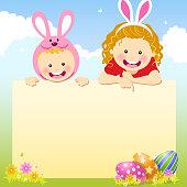 Easter reminder.