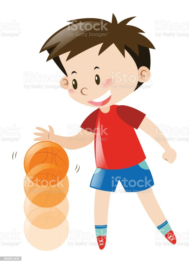 royalty free bouncing ball clip art  vector images