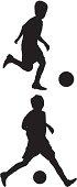 Boy playing footballhttp://www.twodozendesign.info/i/1.png