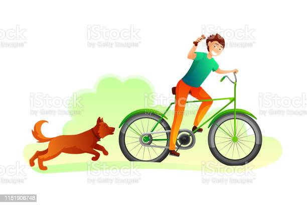 Boy playing with dog flat vector illustration vector id1151906748?b=1&k=6&m=1151906748&s=612x612&h=vyj e3jn7yu8fcrrcsfv3ndzwxkoadikk73ulswywvk=