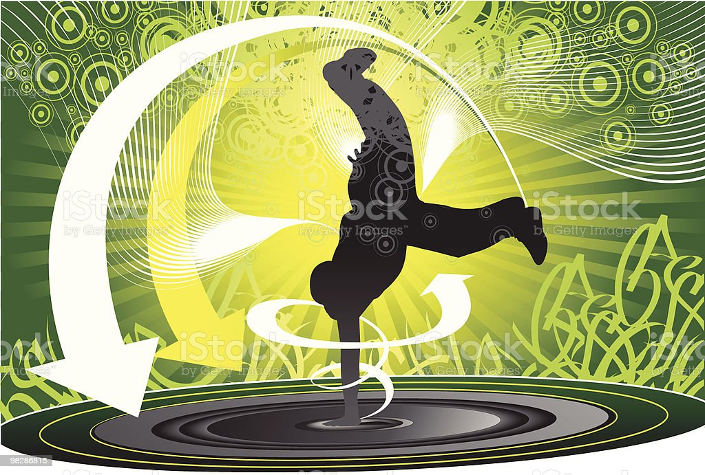B Boy royalty-free b boy stock vector art & more images of adult