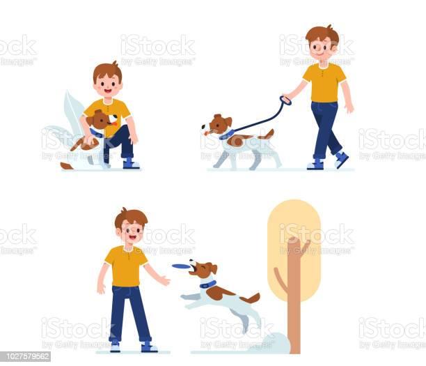 Boy with dog vector id1027579562?b=1&k=6&m=1027579562&s=612x612&h=vv0ddnthdtlvo hlyvbrz90xp6ctimbc4p5q5oqmm8c=